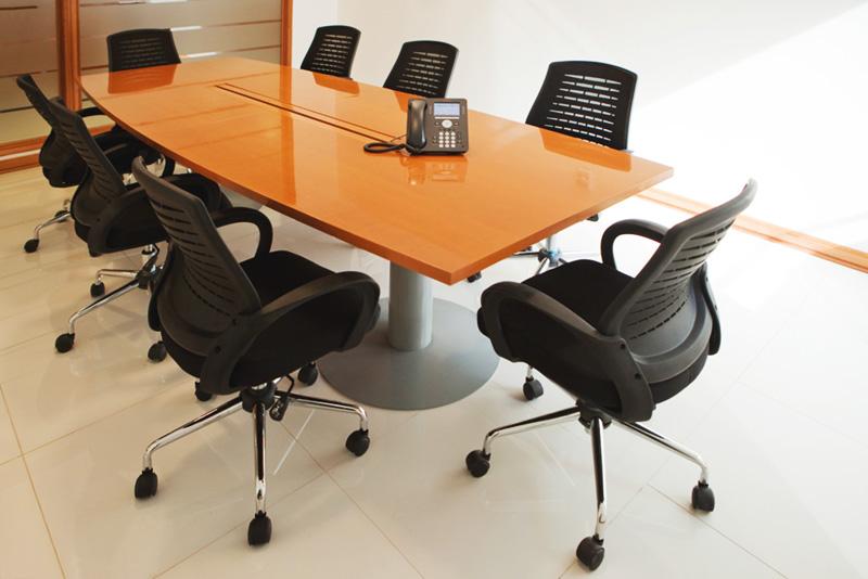 Mesa de reuniones especialistas en la fabricaci n y - Mesa de reuniones ...