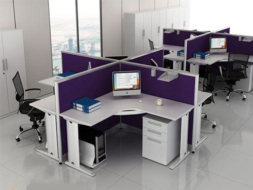 Panel divisorio especialistas en la fabricaci n y for Fabricacion muebles de oficina