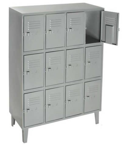 Lockers met lico especialistas en la fabricaci n y for Muebles aldaba