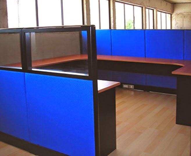 Paneles divisorios especialistas en la fabricaci n y distribuci n de muebles de oficina - Paneles divisorios para oficinas ...