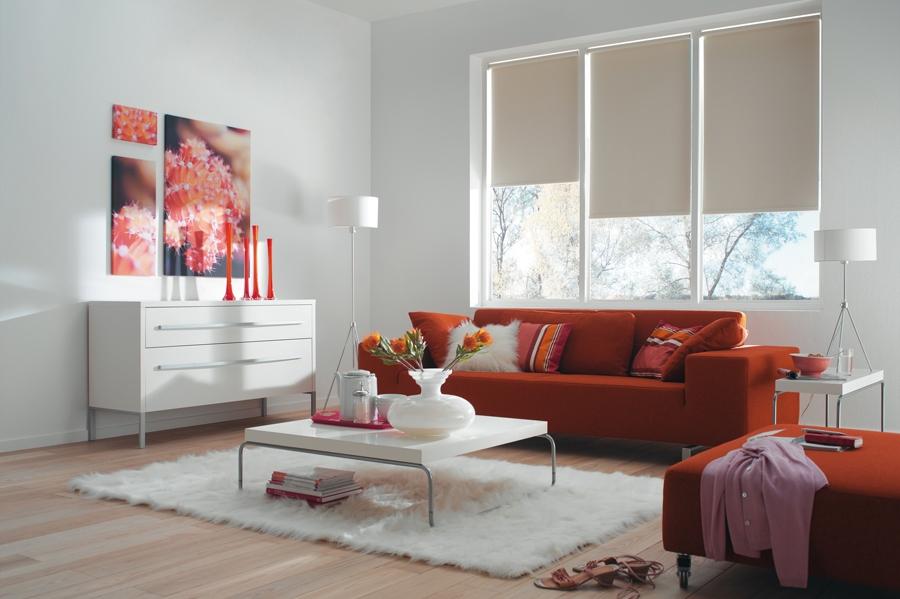 Persianas cortinas especialistas en la fabricaci n y for Fabricacion muebles de oficina